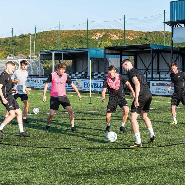 Rondo Training Equipment For Football