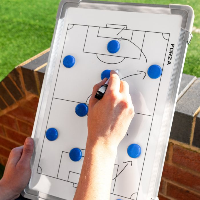 Tactics Board For Soccer Coaches
