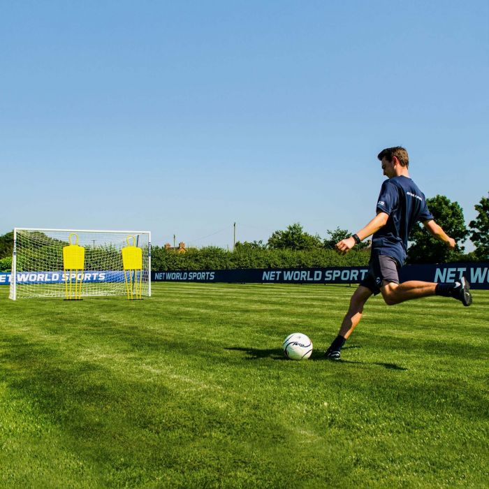 Free Kick Training Goal | Football Goals
