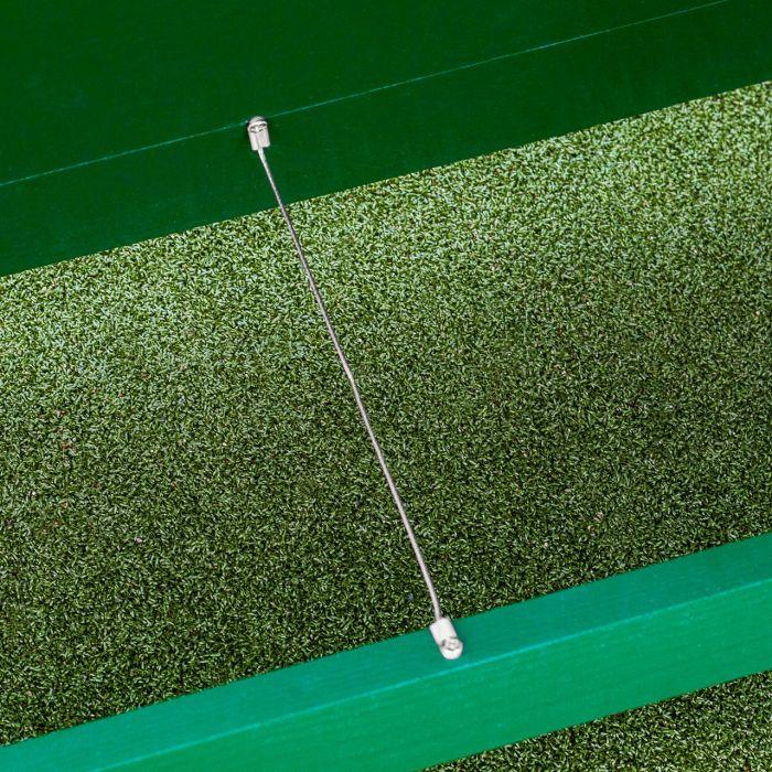 Easy Fold Scoreboard For Tennis Courts | Net World Sports