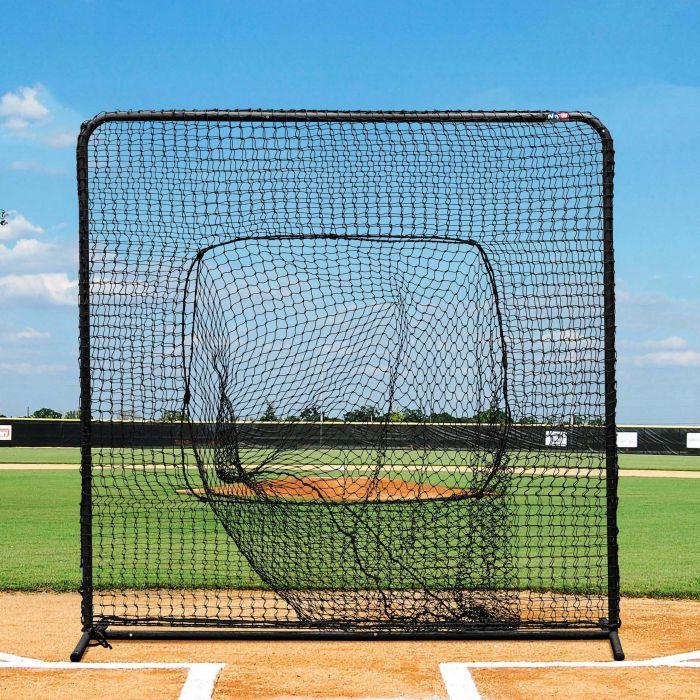 Fortress Baseball Sock Net Screen