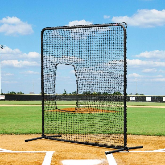 Softball Protective Screen
