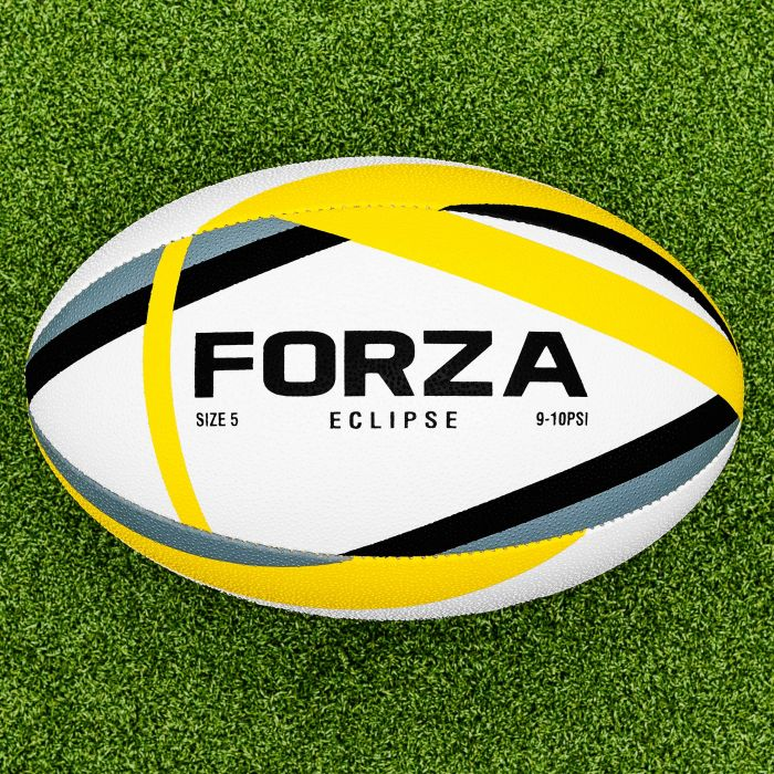 Premium Training Rugby Ball