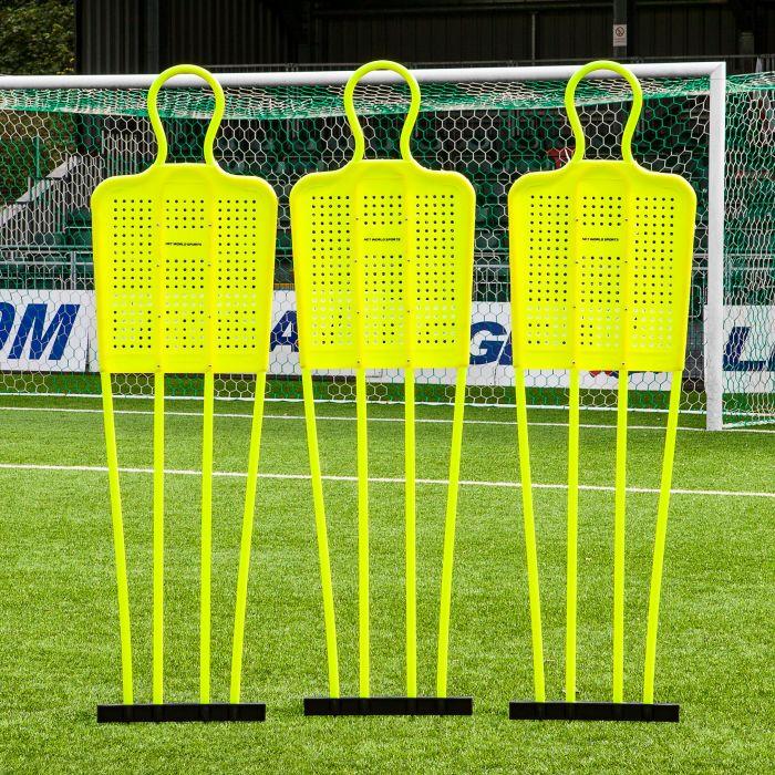 Football Free-Kick Training Dummies