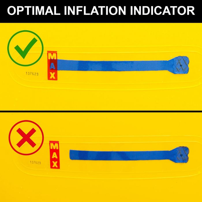 Clear Inflation Guide