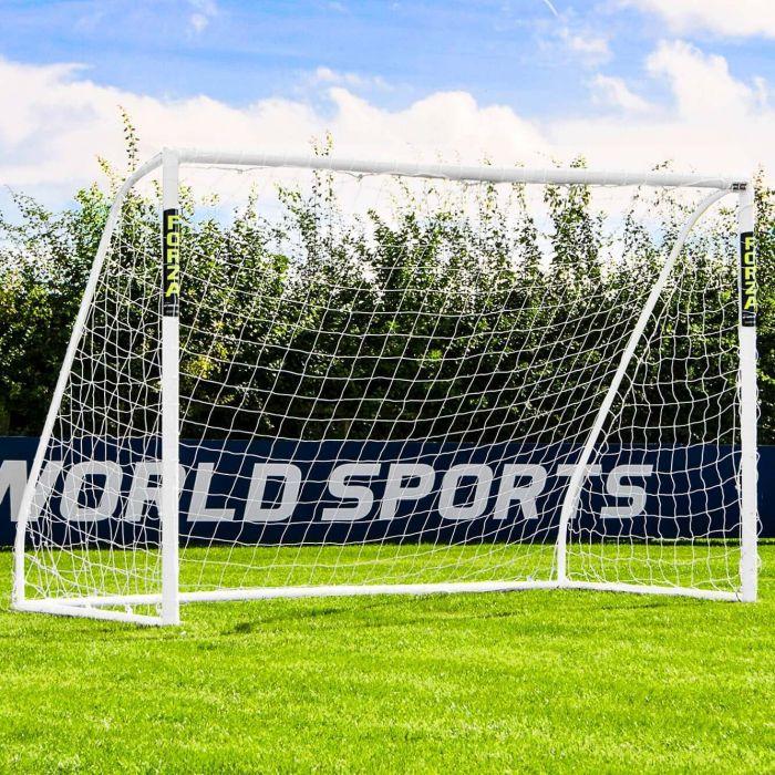 10ft x 6.5ft FORZA Match Handball Goal