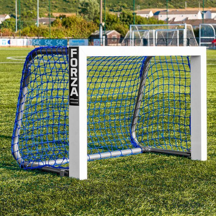 Premium Aluminium Football Goal For Shooting Practice