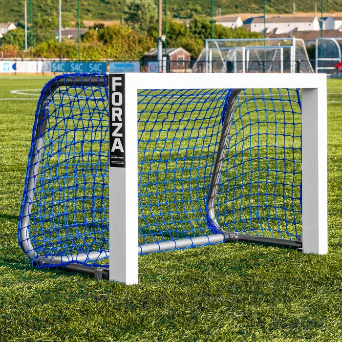 Premium Aluminum Soccer Goal For Shooting Practice