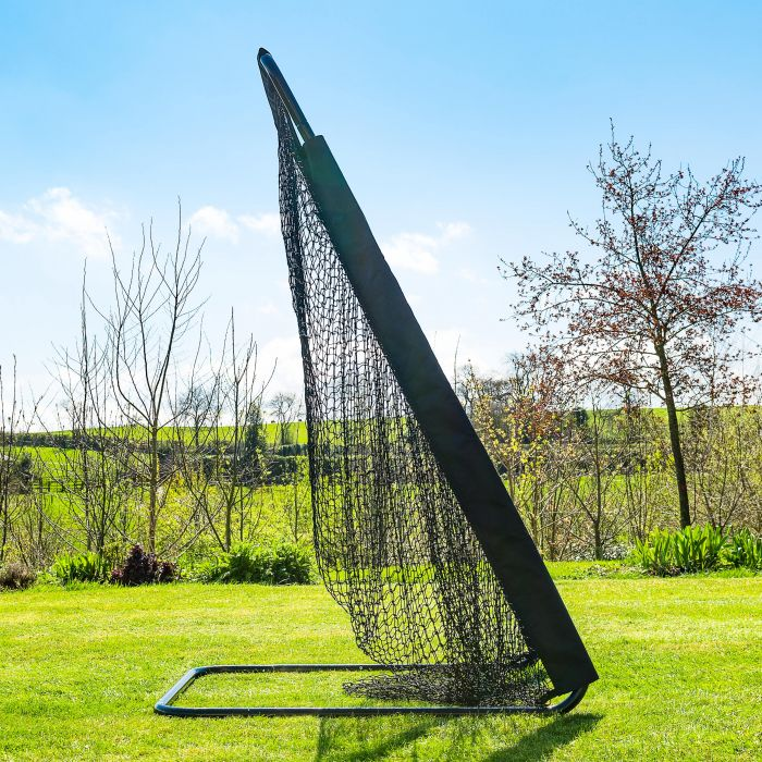 Weathrproof AFL Kicking Cage