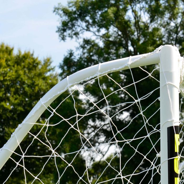 Essential Locking System | Net World Sports | Football Goals