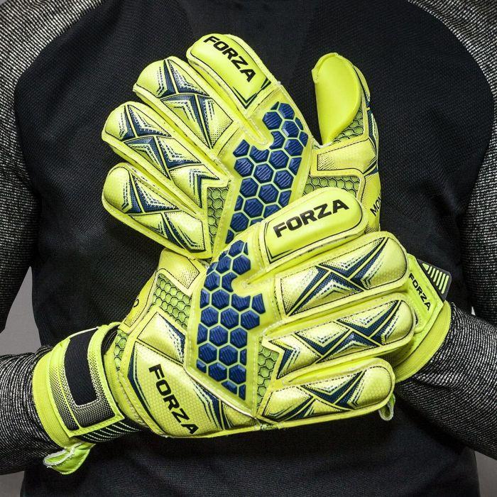 Elite Level Goalie Glove