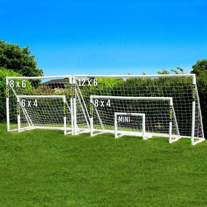 FORZA Soccer Goal Family For Soccer Practice