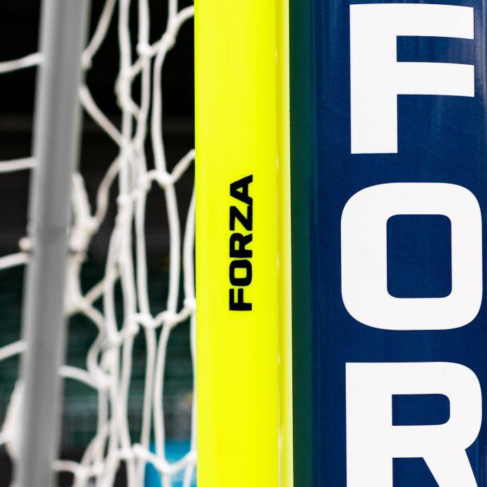 Fluorescent Yellow Football Practice Target