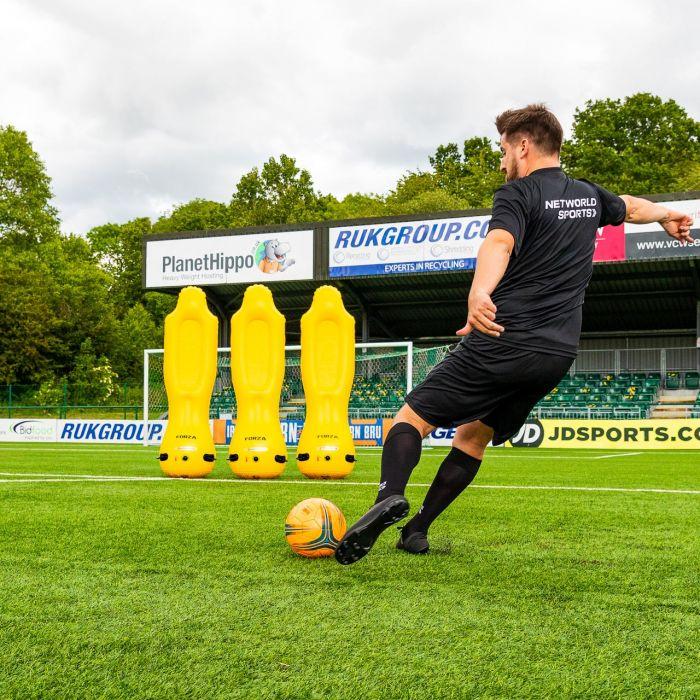 Freekick Mannequins For Football Training Practice | Net World Sports
