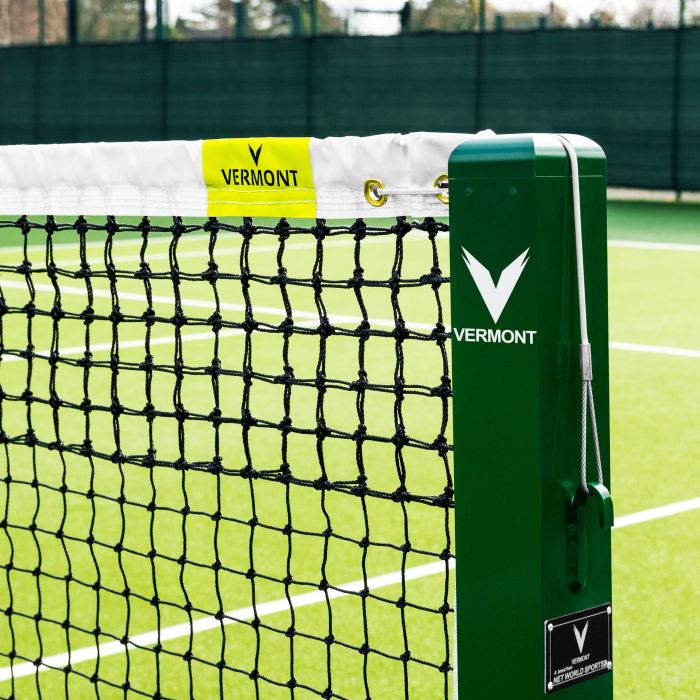 Freestanding Tennis Posts With Choice Of Tennis Net | Net World Sports