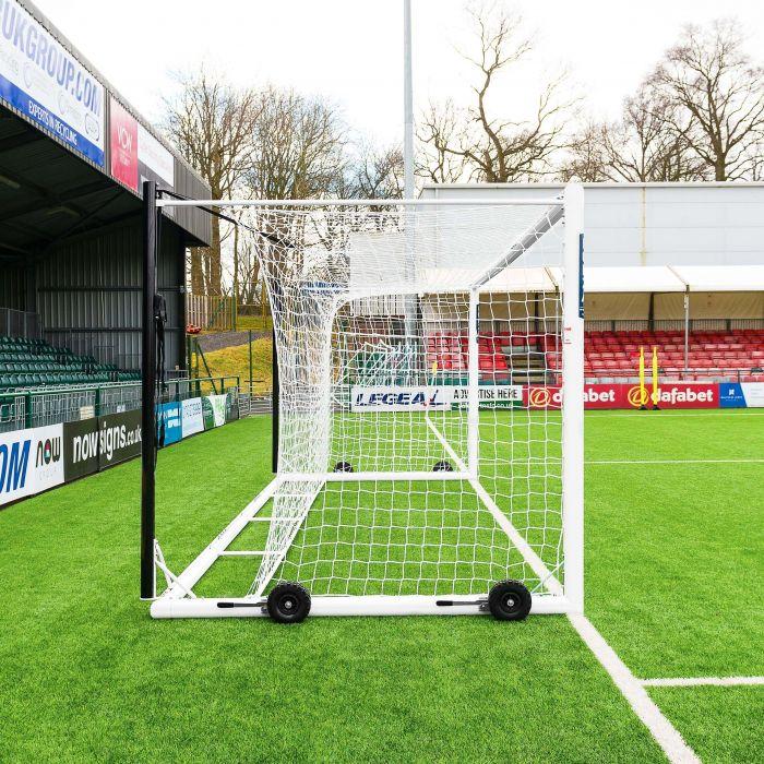24 x 8 Box Stadium Soccer Goal