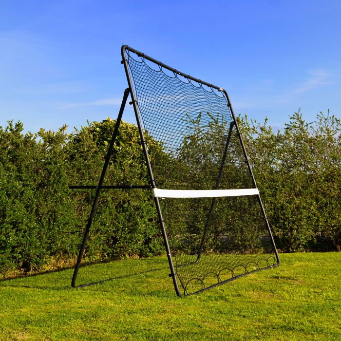 Freestanding Tennis Rebounder | Net World Sports