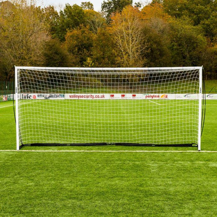 Quick Folding Football Goal