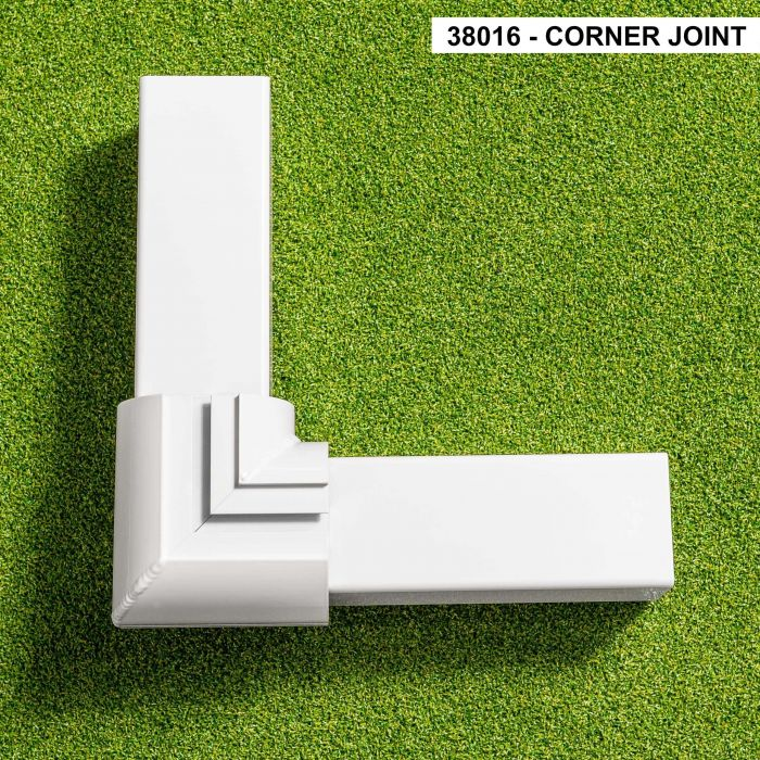 Corner Joints For FORZA Alu Goals