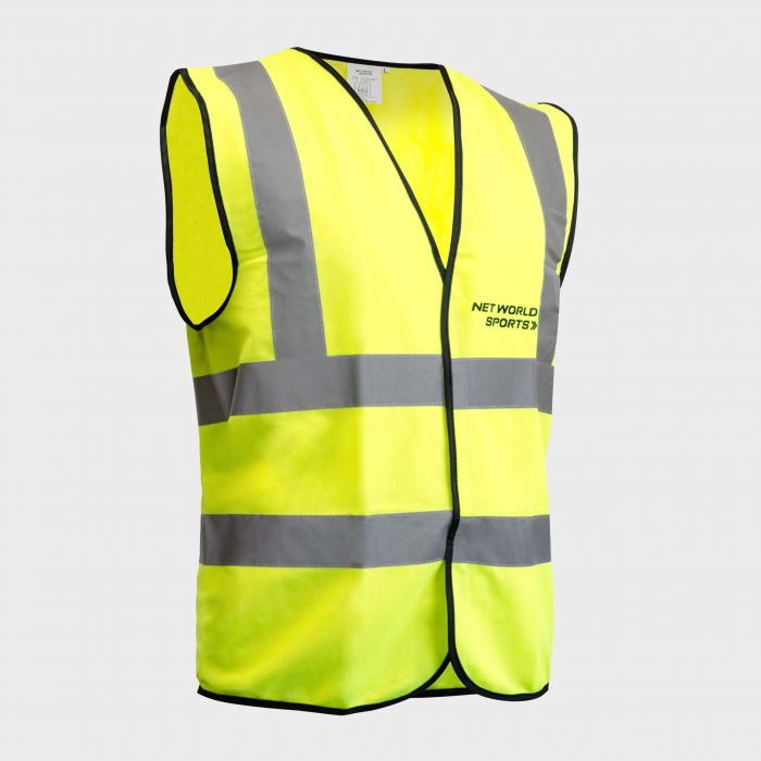 High Visibility Vest  | Workwear | Net World Sports