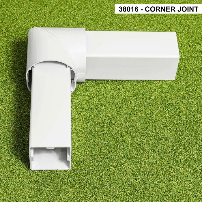 Corner Joints For FORZA Aluminium Goals