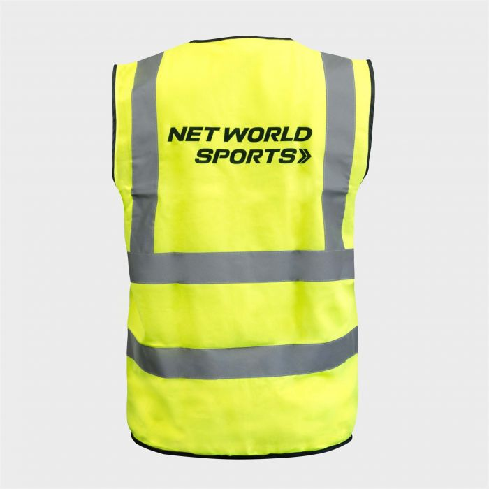 Hi-Vis Vests  | Workwear | Net World Sports