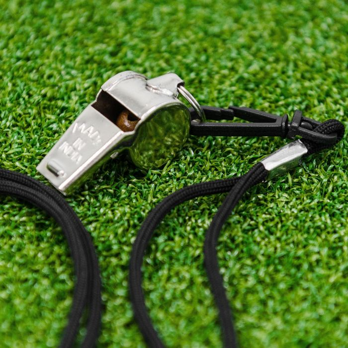 Referee Whistle For Football Training | Net World Sports