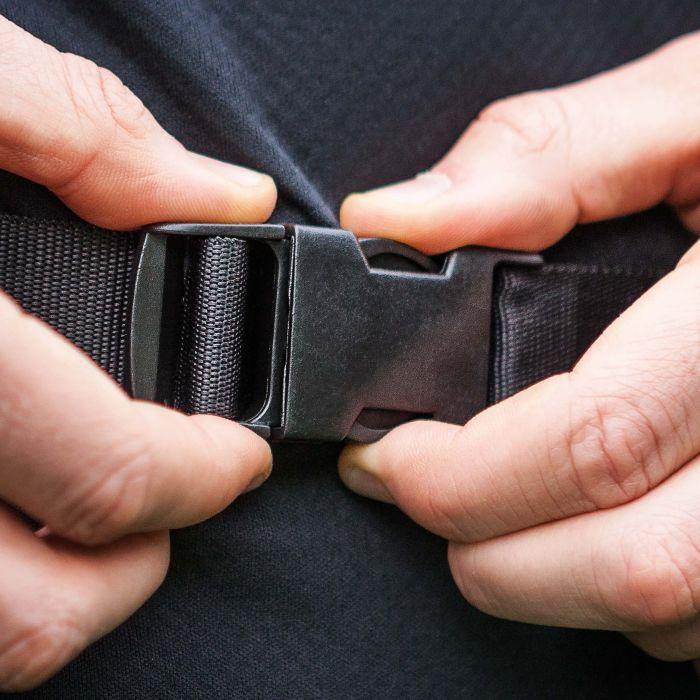 Man Marking Training Belt