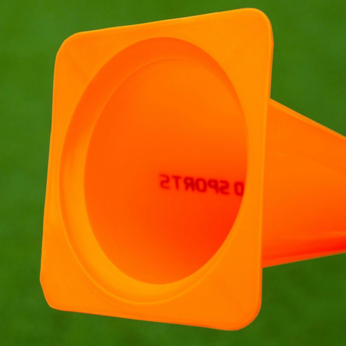 Plastic Rugby Training Marker Cones