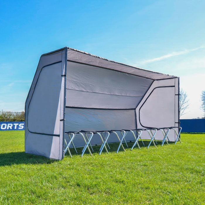 Sports Team Shelter For Home Games | Net World Sports