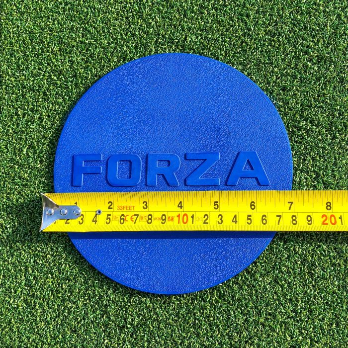 Rubber Flat Disc Training Markers
