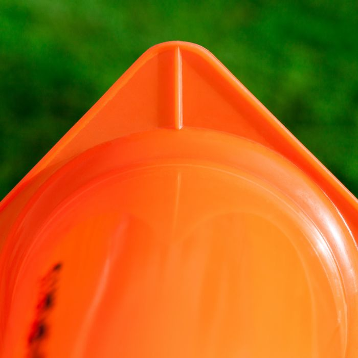 Traffic Marker Cones For Aussie Rules Football