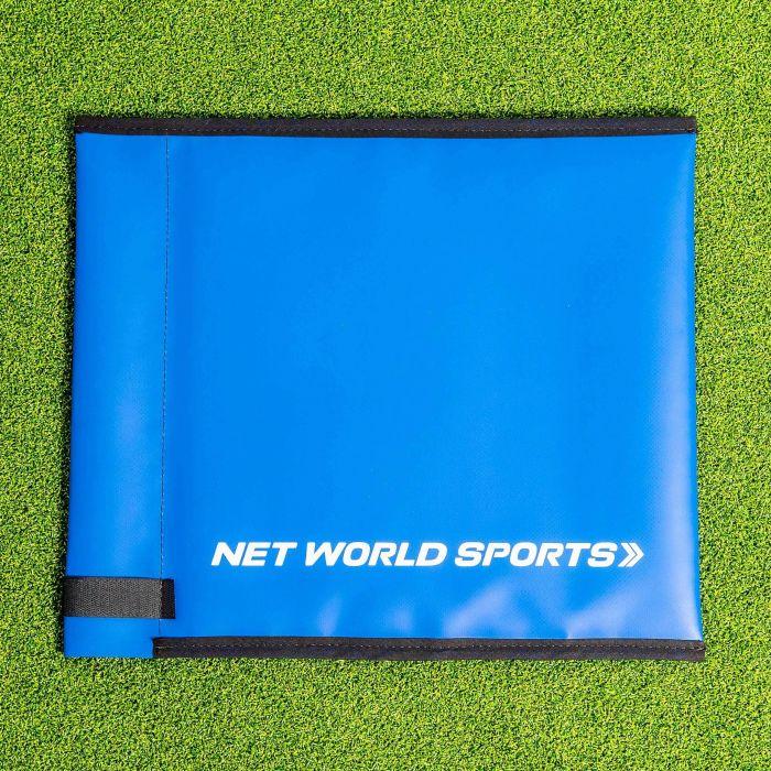 Rigid Foam Flag For Rugby Corner Poles | Net World Sports