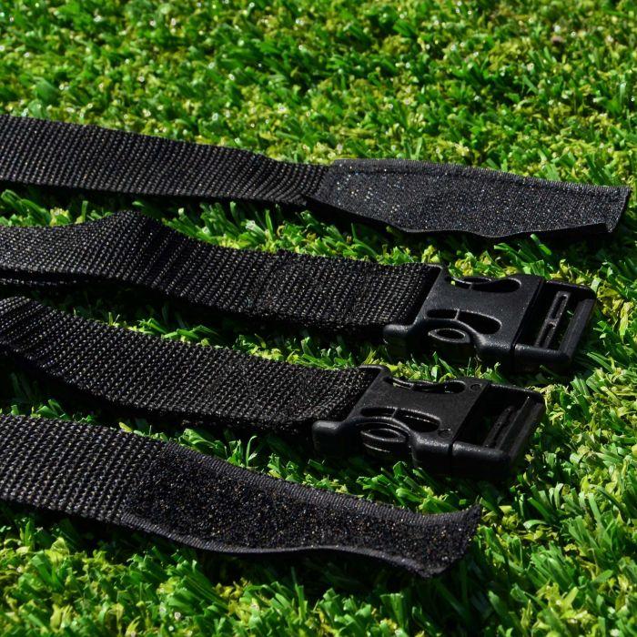 Black Rugby Training Belt