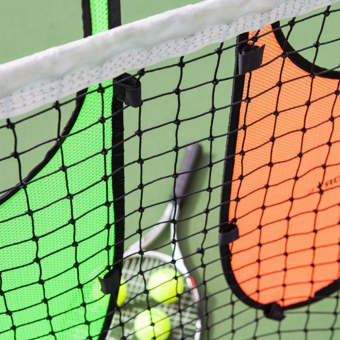 Tennis Target Practice Drills
