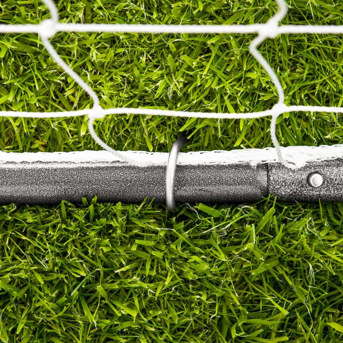 Solid Soccer Goal | Net World Sports | Soccer Goals
