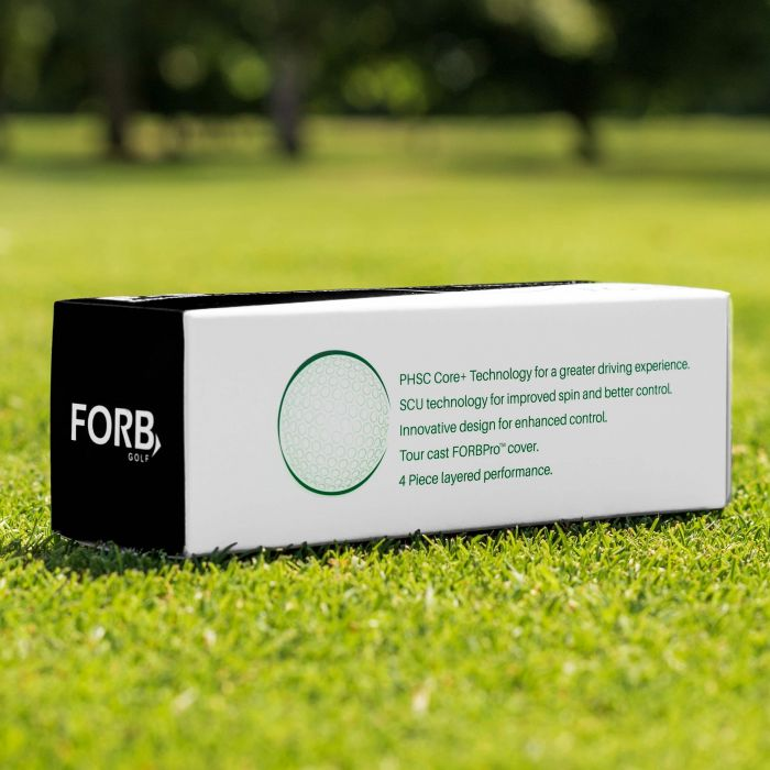 Tour Quality FORB F-5 Golf Balls | Net World Sports