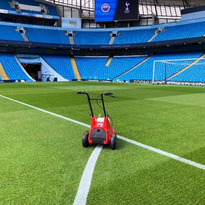 Professional Line Marking Paint For Grass Pitches | Net World Sports