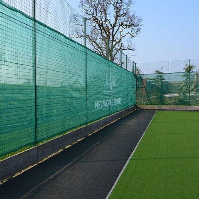 Professional Grade Tennis Court Windbreaks | Net World Sports