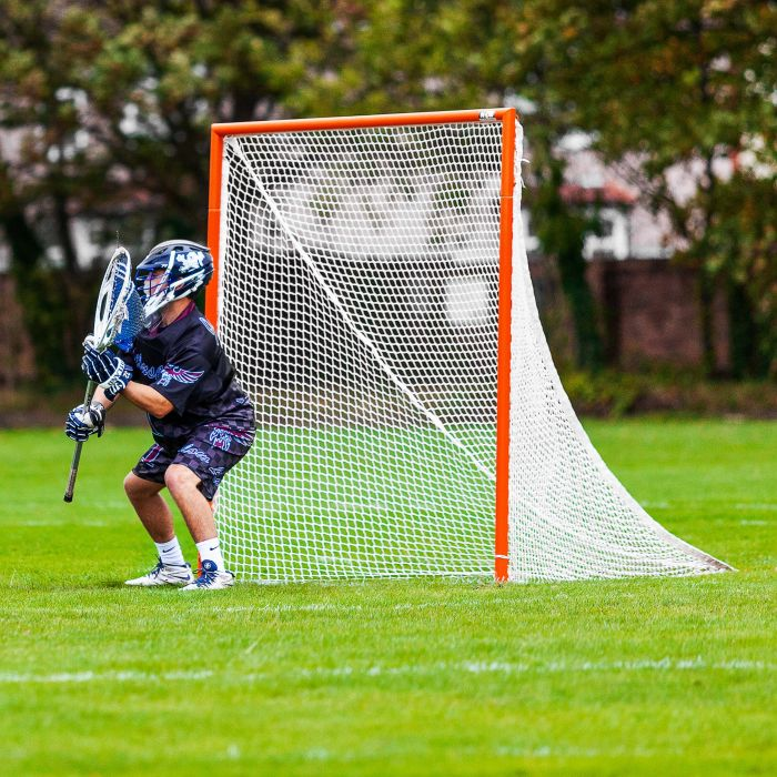 Lacrosse Goal For Professional Use
