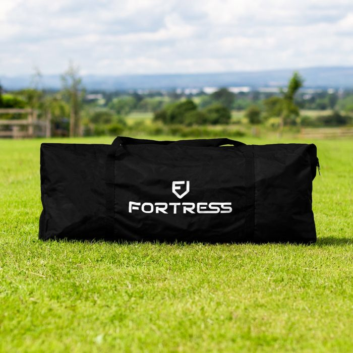 Heavy-Duty Carry Bag For Easy Portability | Net World Sports