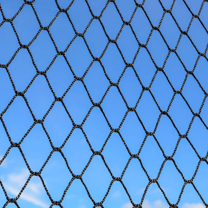Premium Mesh Netting For Stop That Ball System | UV Treated | Net World Sports