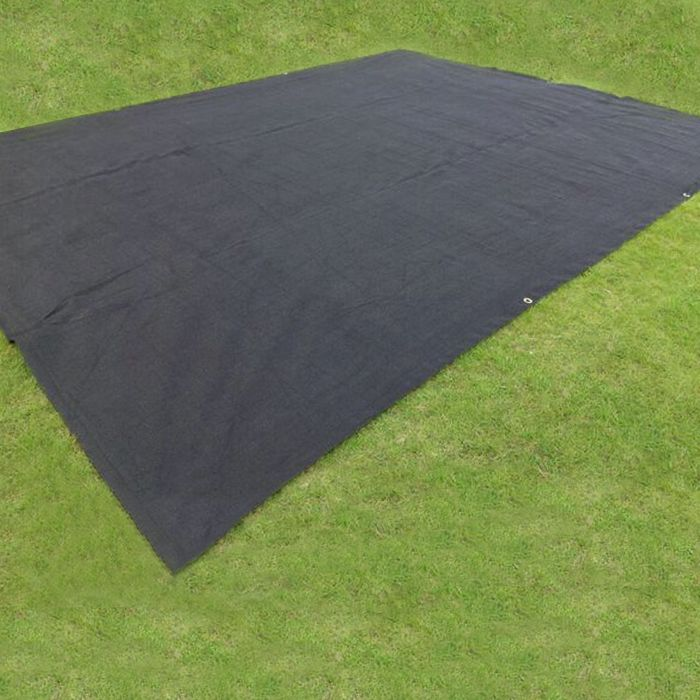 Ultra Durable Cricket Pitch Covers | Net World Sports