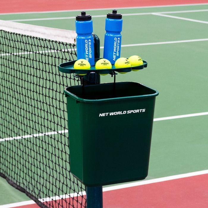 Store Tennis Balls & Water Bottles | Net World Sports