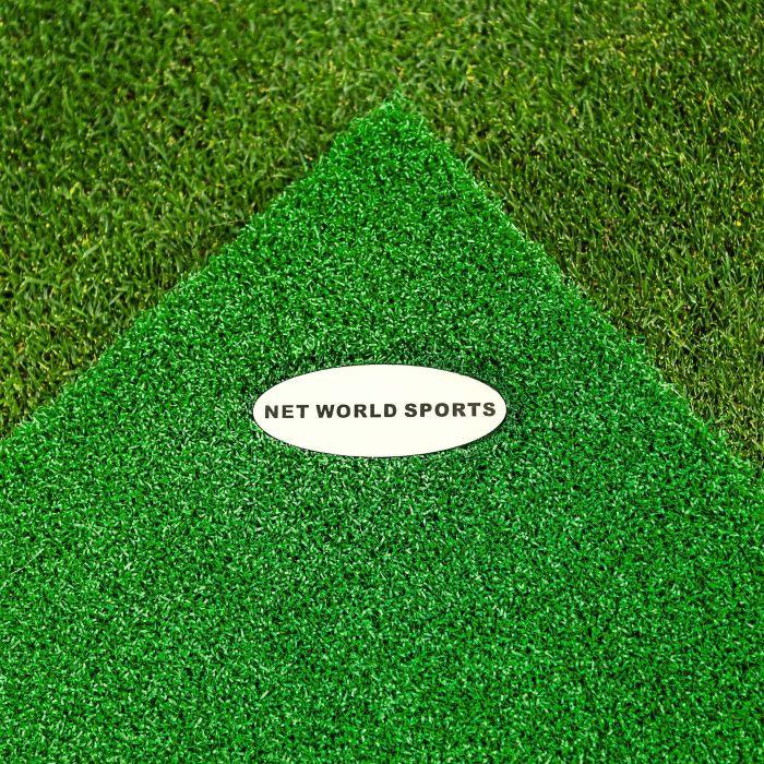 Astroturf Golf Hitting Mat | Easy To Store & Transport | Net World Sports