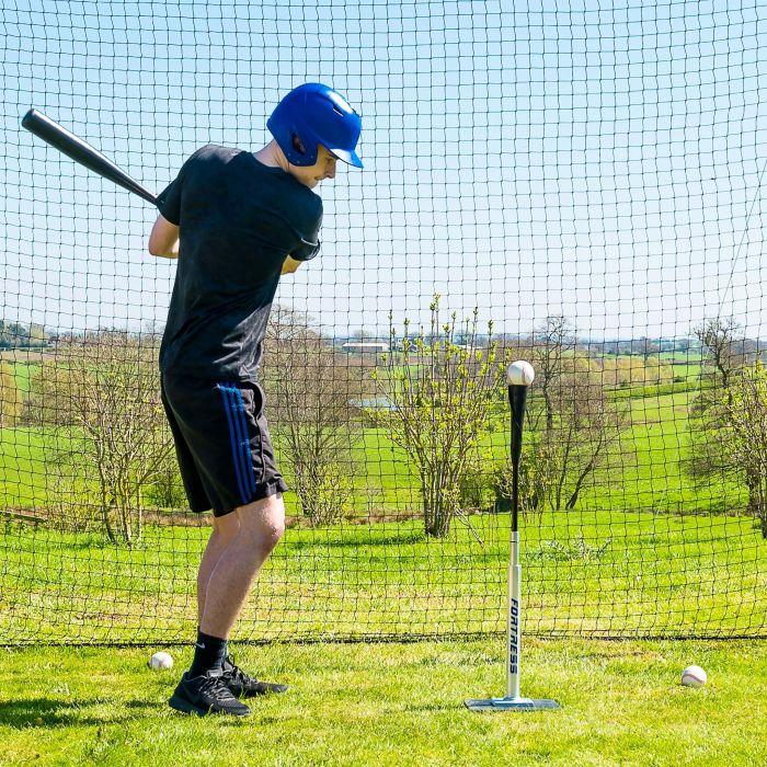 High Quality Baseball Batting Tee | Net World Sports