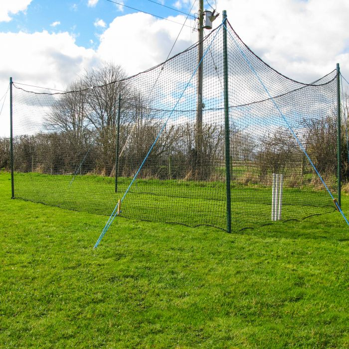 Professional Cricket Net Available in 4 sizes | Net World Sports