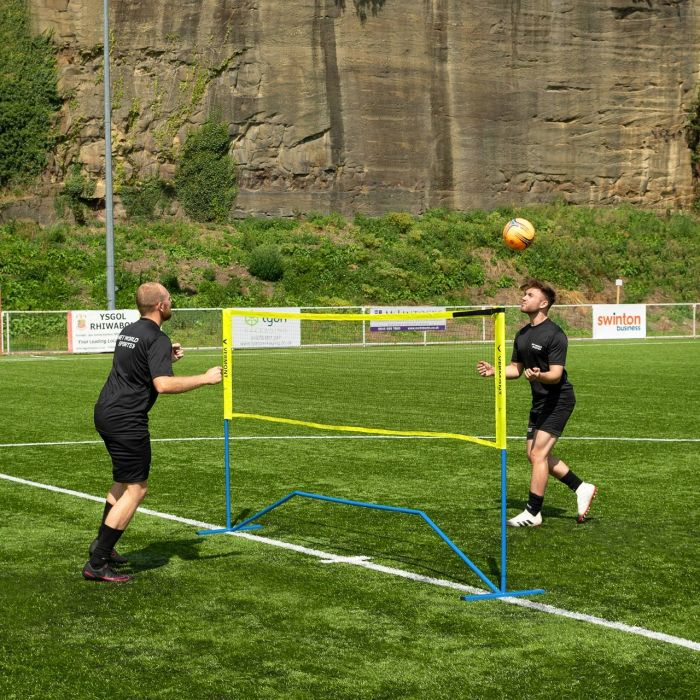 Football Tennis Training Net | Soccer Tennis Training Net | Net World Sports