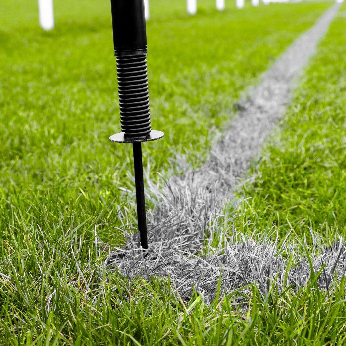 Spring Back Soccer Corner Flags