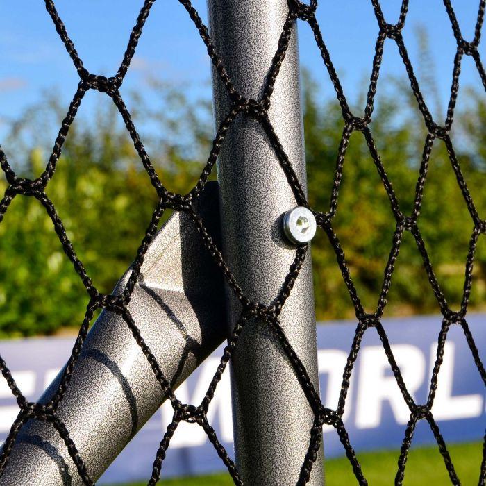 Adjustable Angle Ball Stop Net System | Net World Sports